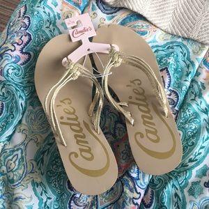Shoes - Candies flip flops